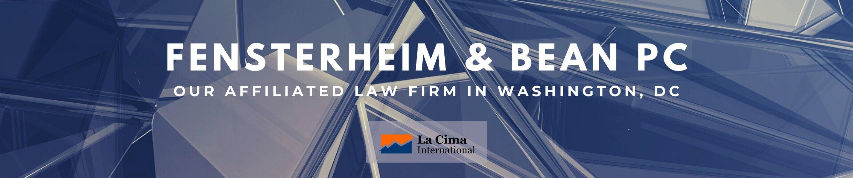 Banner LaCima